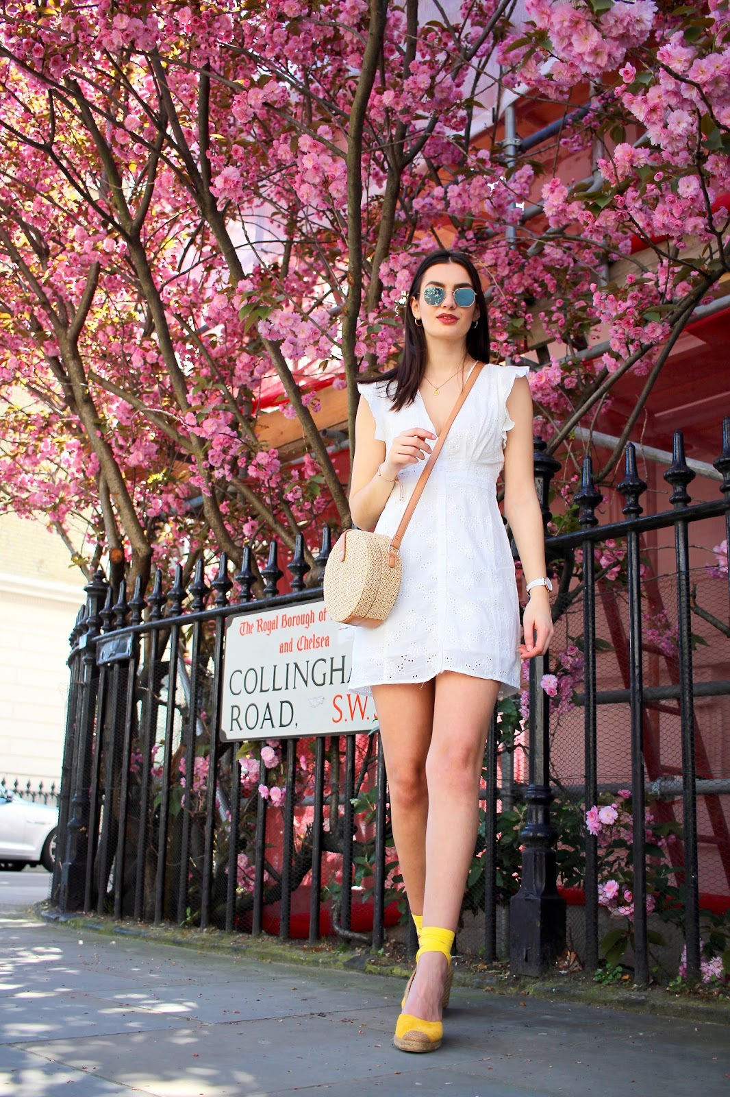 peexo london blog spring outfit