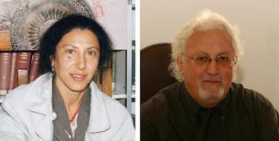 Τιμητική εκδήλωση στη μνήμη του Δημήτρη Κωνστάντιου και της Φραγκίσκας Κεφαλλωνίτου