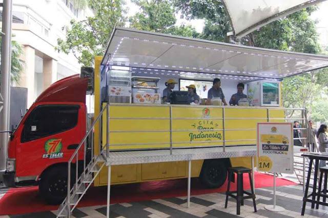 Estimasi Biaya Memulai Bisnis Food Truck dengan Mobil Toyota Dyna