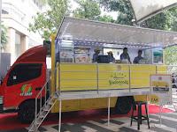 Estimasi Biaya Memulai Bisnis Food Truck dengan Mobil Toyota Dyna Di Tahun 2018