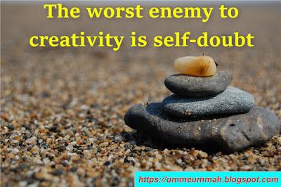 Creativity Killers
