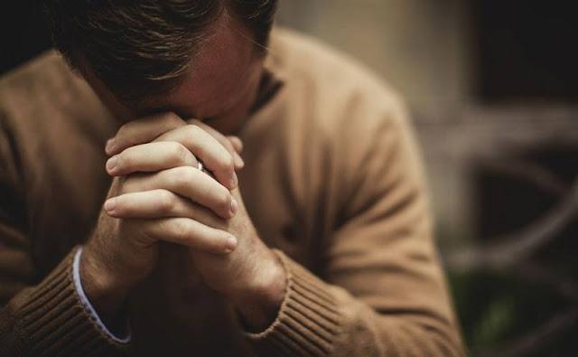 Berdoa dan Pasrahkan Pada Tuhan via gospelmag.com