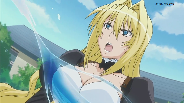 Sekirei Season 1 1080p bluray high quality movie free download