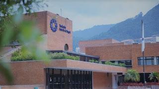 FUNDACIÓN – HOSPITAL CENTRO MEDICO SANTA FÉ DE BOGOTÁ