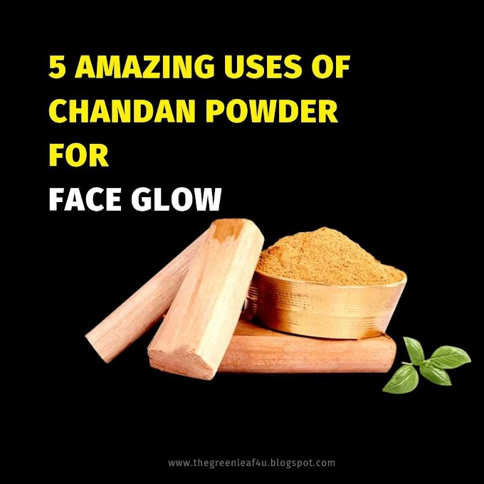 5 amazing uses of chandan powder for face glow