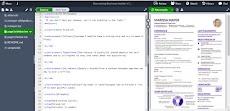 Cara Membuat CV Di Latex Melalui Website Overleaf.com