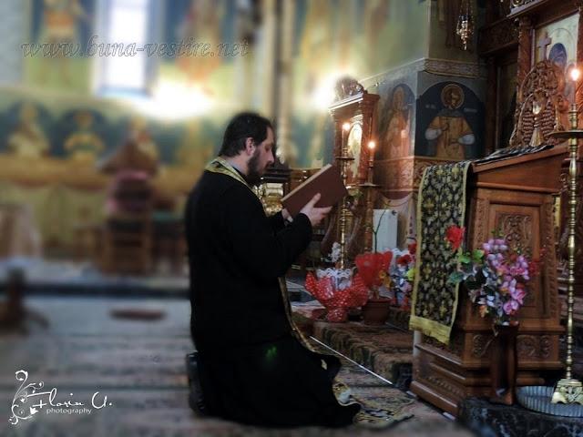 Rugăciune la revărsatul zorilor, a Părintelui Sofronie de la Essex
