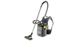 vacuum cleaner backpack