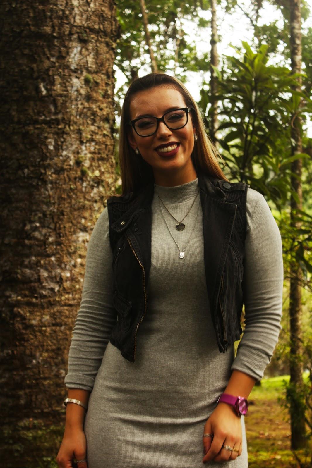 Aninha Costa Chá das Blogguers