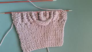 Kaip megzti naujagimio kojinytes