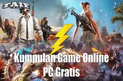 Kumpulan Game Online PC Gratis