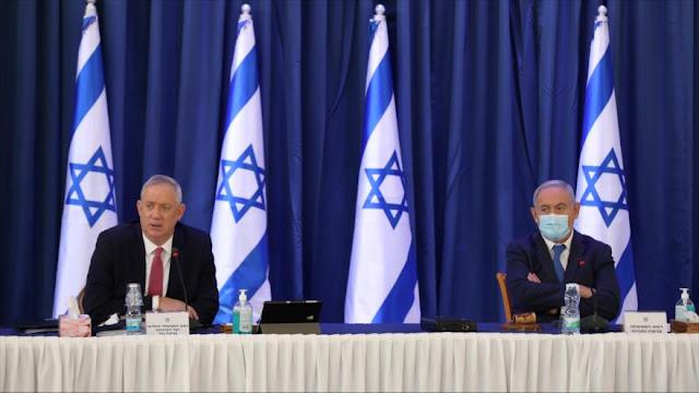 Israel anuncia récord de contagiados; Gantz se somete a cuarentena