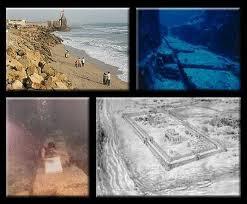 Thira Kota Kerajaan Minoa