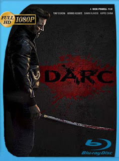 Darc (2018) HD [1080p] Latino [GoogleDrive] SilvestreHD