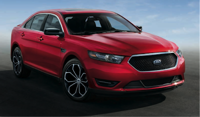 2016 Ford Taurus Downloadable Brochure