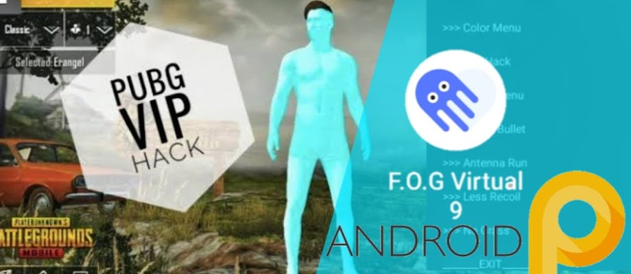 Free Download F.O.G Virtual Support Android PIE V9.0