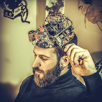 """Chemists Build A """"Synthetic Brain"""" which can Stores Memories in Silver"""