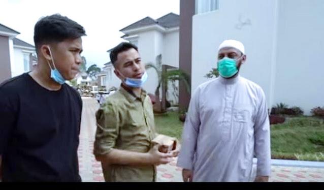 Adik Syekh Ali Jaber: Villa Puncak Bukan Miliknya, Jika Temannya Nginap Gratis Itu Dia yang Bayari
