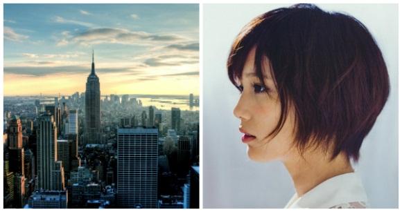 Membuat Double Exposure Dengan 2 Foto Berbeda