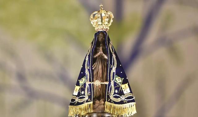 Maria, a primeira discípula missionária