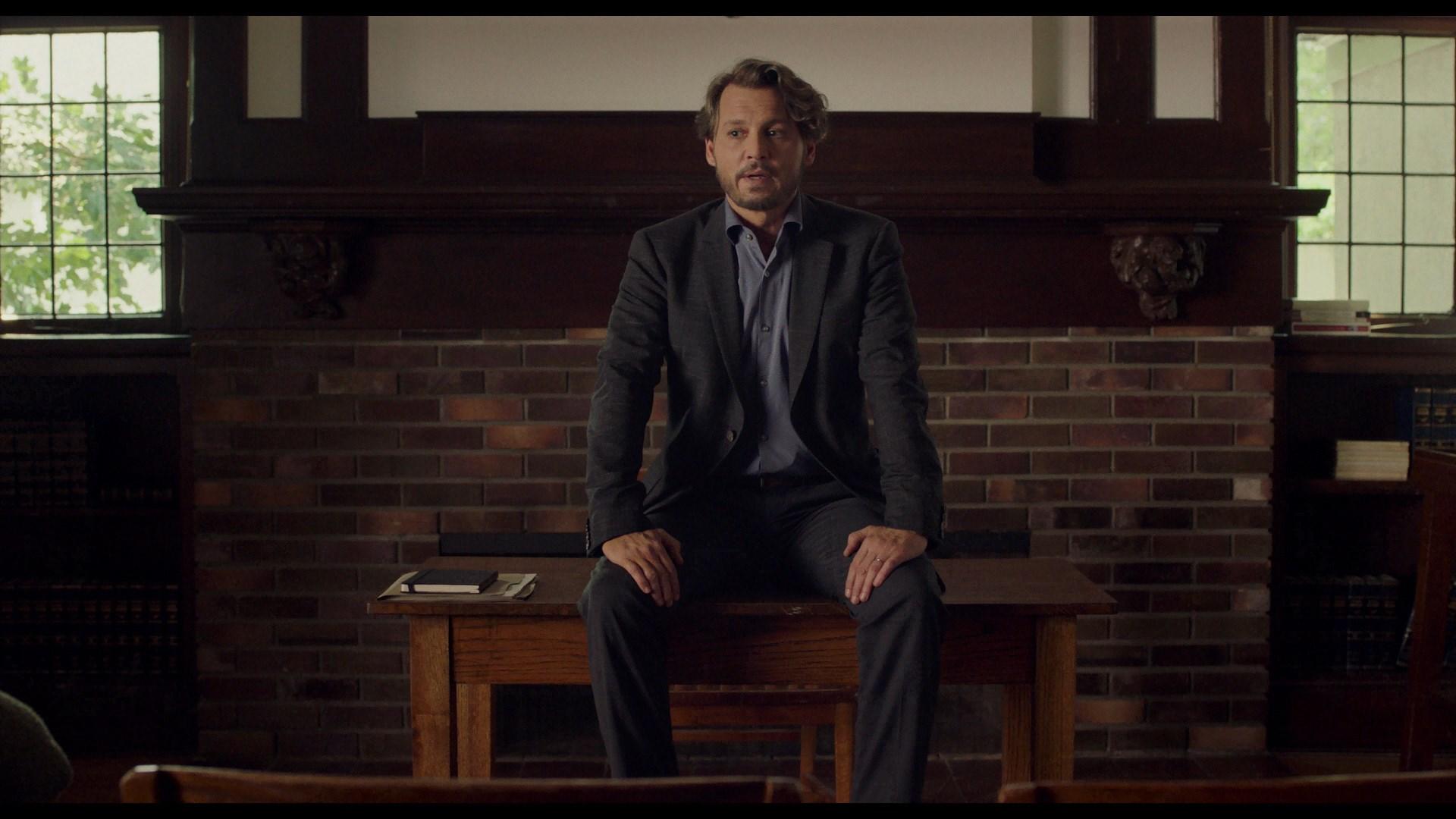 El profesor (2018) 1080p Remux Latino