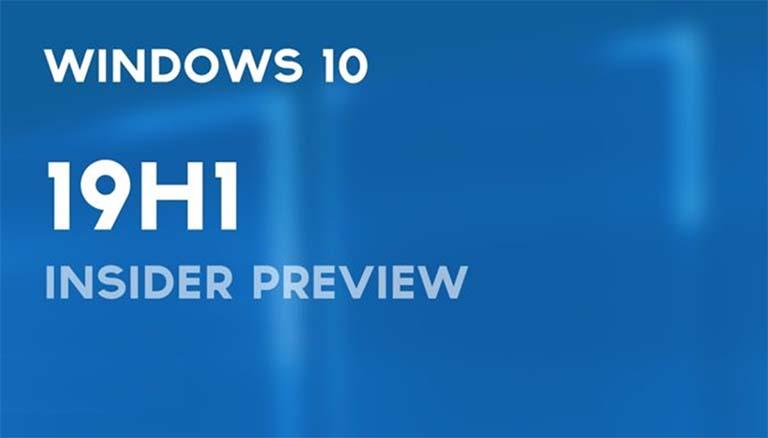 Apa Yang Baru Pada Update Windows 10 Build 18305 Untuk Insiders?