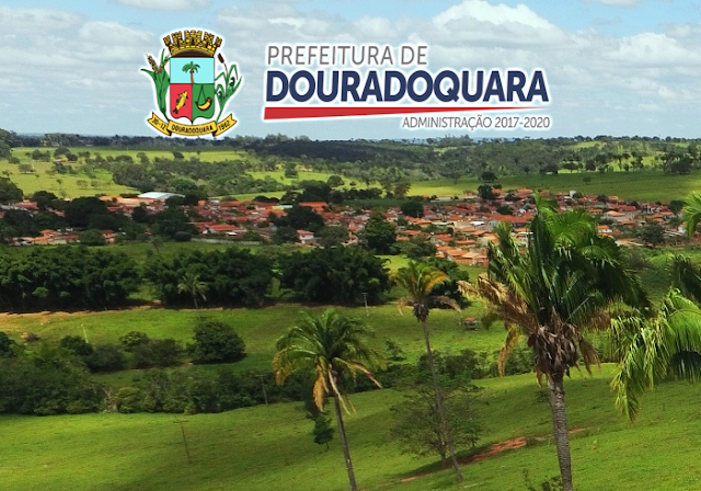 DOURADOQUARA: Prefeitura promove evento para entrega de escrituras e inauguração de obras