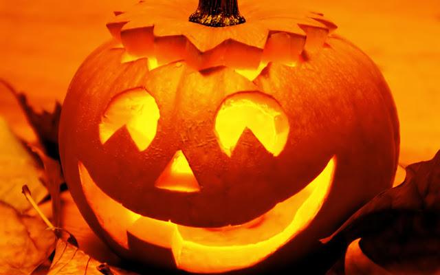 Spooky Halloween Pictures