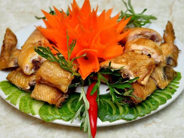 Đặc sản Ba Vì, bạn thích món nào nhất khi du lịch Ba Vì?