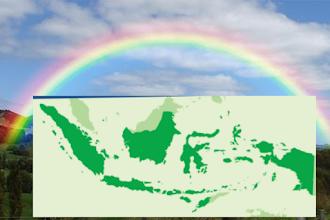 Indonesia Pelangi