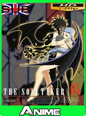 The SoulTaker: Tamashii-gari [13/13] HD [720P] sub español [GoogleDrive]