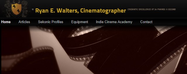 Top FIlmmaking Sites
