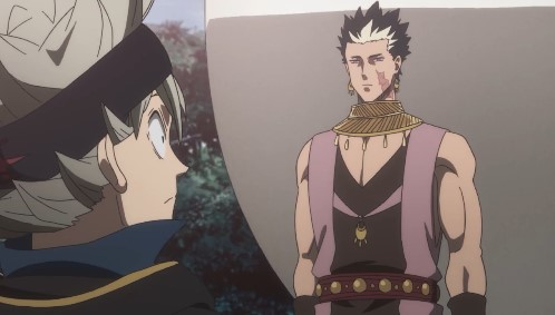 Assistir Black Clover Episódio 128 Legendado, Black Clover Online, Black Clover Legendado Online, Episódios Black Clover, Black Clover Episódio 128 Legendado,