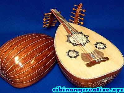 Gambus Musik Tradisional Indonesia || Traditional Music psaltery Indonesia