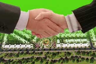 Cộng tác để phát triển và sinh lợi