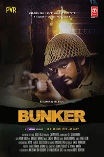 Bunker (2020) Full Movie Download 300MB HDRip