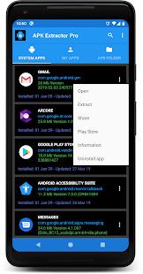 APK EXTRACTOR PRO v12.5.0 [Premium] APK