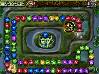 Game ponsel Zuma.jar - Ciungtips™