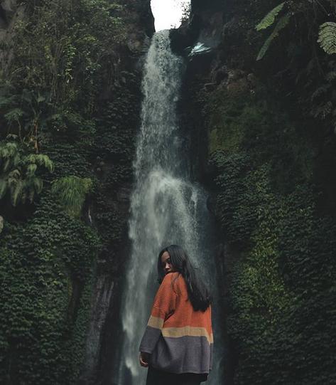 Wisata Coban Talun Malang