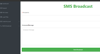 How To Create A Bulk SMS Portal Website