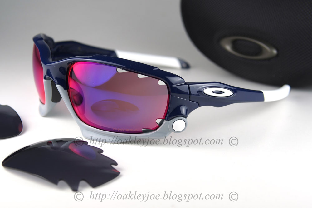 3f69a8a0dafb6 Oakley Racing Jacket Prizm Road