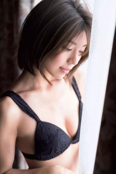 Yuki Fujiki 藤木由貴, FLASH 2019.06.25 (フラッシュ 2019年6月25日号)