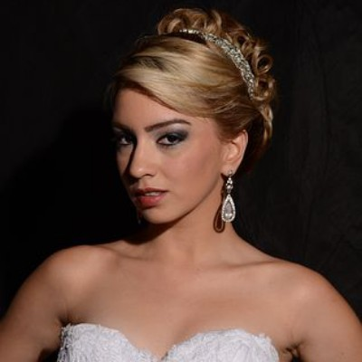 Wedding And Bridal Hairstyles