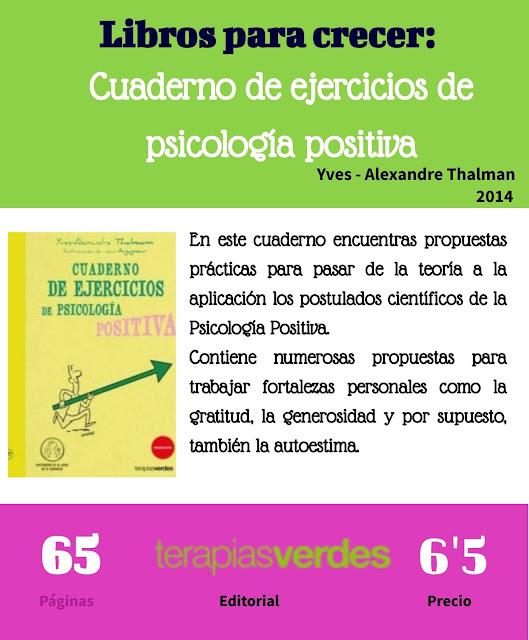 Cuaderno de ejercicios de psicología positiva 03