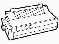 Download Epson FX-1180 Driver Printer