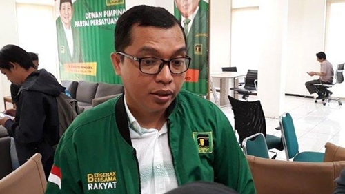 Lampiran Perpres Miras Dicabut, PPP: Presiden Joko Widodo Dengarkan Aspirasi Ulama