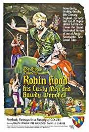 The Erotic Adventures of Robin Hood 1969 Watch Online
