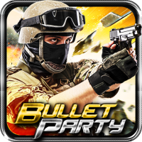 Bullet Party Counter CS Strike Hack