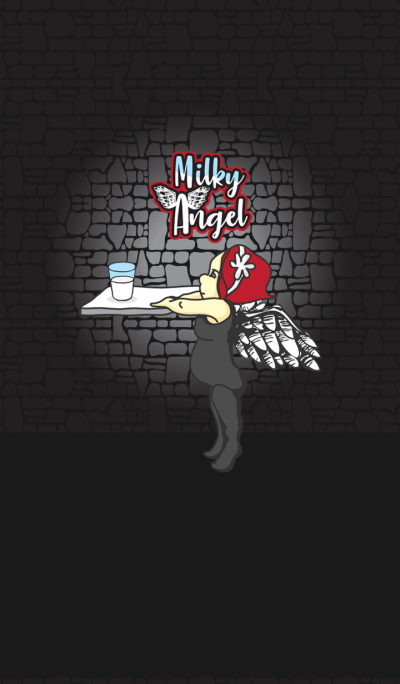 Milky Angel