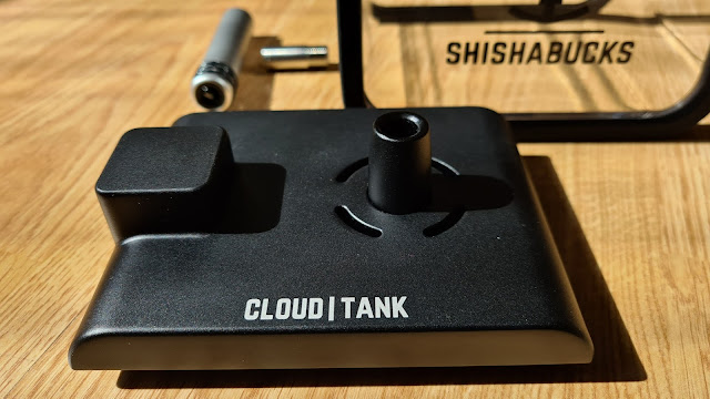 Shishabucks Cloud Tank